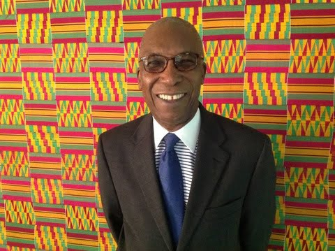 Statement on the Passing of W. Paatii Ofosu-Amaah