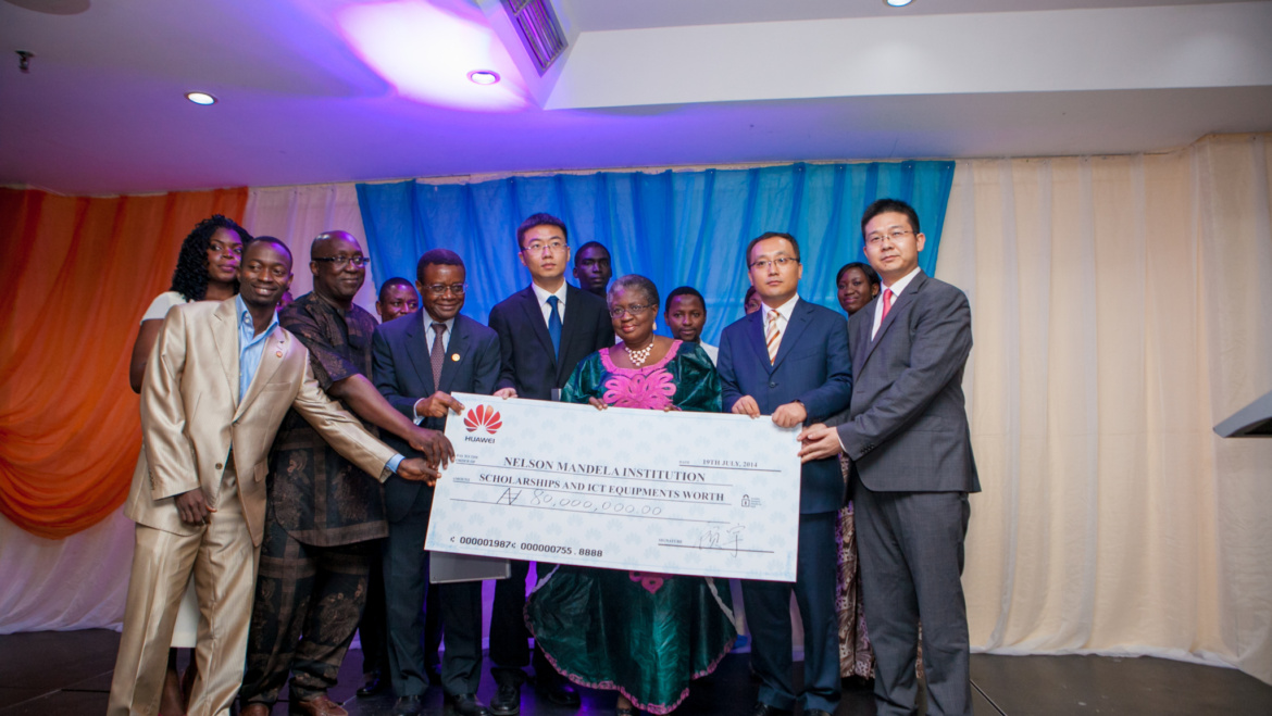 NMI Secures 80MN Grant